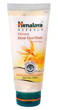 50 Ml Himalaya Herbals Fairness Kesar Face Wash
