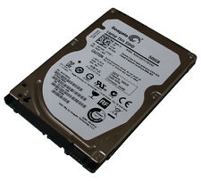 Seagate Laptop Thin SSHD 500GB, SATA 6Gb/s (ST500LM000), 8GB SSD-Cache