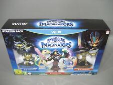 Wii U      Skylander Skylanders  Imaginators Set .   >  Ungebraucht