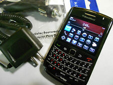GOOD!!! BlackBerry BOLD 9650 Camera WIFI QWERTY Bluetooth VERIZON Smartphone