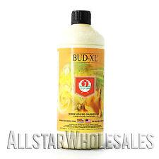 House and Garden Bud XL 1 Liter Late Bloom Additive Boost Flower Enhancer 1L