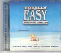(DV748) Totally Easy, 18 tracks various artists - 1999 CD