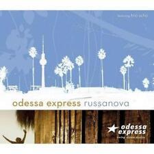 Odessa Express -Russanova   CD