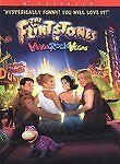 The Flintstones in Viva Rock Vegas (DVD, 2000)