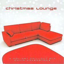 NEW Christmas Lounge (Audio CD)