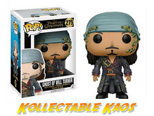 Pirates of the Caribbean 5 - Ghost of Will Turner Pop! Vinyl Figure