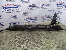 BMW E46 série 3 violet plaque de crémaillère de direction 3 Tour Quick Rack 6755067