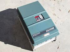 RELIANCE 25V4260 AC DRIVE GV3000/SE 25HP 18.7KW 380-460VAC 38A 3 PHASE **XLNT**