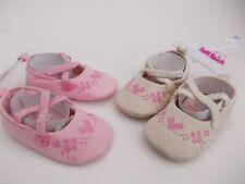 Scarpe in tela rosa per bimbi