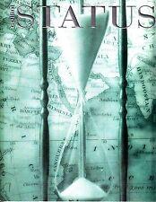 Cellini Status Volume 3 III 2005 Watch Watchmakers Cartier Pasha Horology