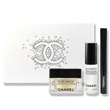 Chanel Sublimage L'extrait De Creme Intensive Recovery Treatment Blue Serum Gift