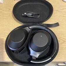 Sony WH1000XM2 HEADPHONES used