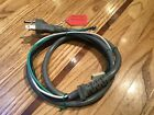 OEM Genuine Frigidaire Electrolux Kenmore Microwave Oven POWER CORD 5304512501 photo
