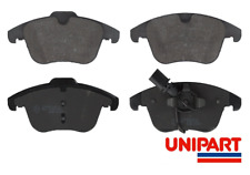 For Audi - A5 1.8 2.0 3.0 2007-2017 Front Brake Pads Unipart