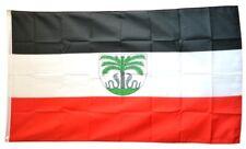 Bandiera Deutsches Reich colonia Togo 1884-1916 bandiera TOGO paese hissflagge 90x150cm