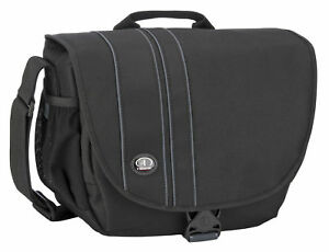 Tamrac Rally 5 Messenger Bag For DSLR CSC Cameras - Black #3445 (UK Stock) BNIP