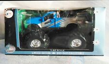 Fleer - Toronto Blue Jays Monster Truck Limited - 1:32 - Diecast -  (Box has wea
