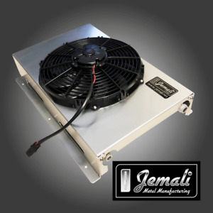 Thermo King APU Condenser