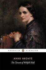 The Tenant of Wildfell Hall (Penguin Classics), Bronte, Anne Paperback Book