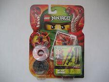 LEGO Ninjago Samurai X Spinner Set 9566