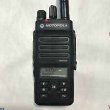 New ListingMotorola Xpr3500 Uhf (403-512 Mhz) MotoTrbo Dmr Digital Portable Radio Ham Gmrs