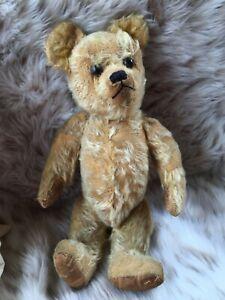 VINTAGE 1950'S FARNELL TEDDY BEAR