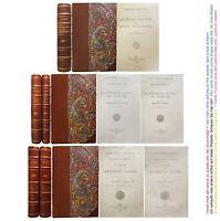F. De Sanctis: Storia della letteratura italiana (B. Croce) - Laterza 1912
