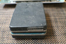 VINTAGE SUNBEAM SHAVEMASTER  AND GROOMER SM7 ELECTRIC SHAVER