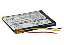 UK Battery for Philips GoGear SA6037 GoGear SA6044 978733201021 A24737 3.7V RoHS