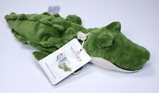 ALLIGATOR JUNIOR - WARMIES Cozy Plush by Intelex Authorized US Seller