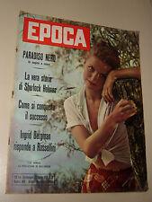 EPOCA=1959/464=LEE REMICK=PAUL ANKA=TONY RICHMOND=JAYNE MANSFIELD=BILLY WRIGHT=