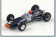 Coches de Fórmula 1 de automodelismo y aeromodelismo Spark de lotus