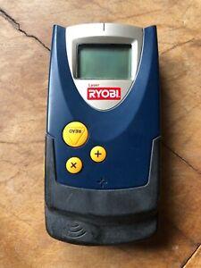 Ryobi Distance Measure/Stud Detector