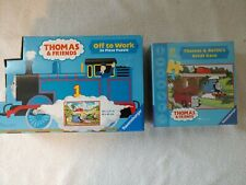 2- THOMAS &FRIENDS PUZZLES