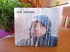 "Jack Johnson    ""Brushfire Fairytales""    CD"