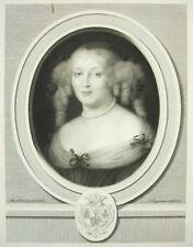 Marie de Rabutin-Chantal Madame de Sévigné