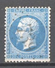 FRANCE 22 GC 739 CARMAUX, TARN.  Sans défaut caché. Indice 4