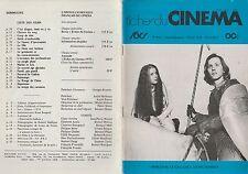 Revue Fiches du Cinéma N°618 Février 1979
