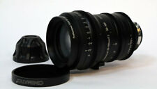 Cinematics modified sigma 50-100mm t2 pl mount for Red epic Sony fs7 bmcc ursa