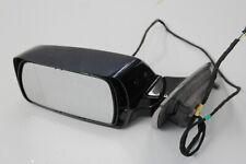 BMW X3 E83 Hochglanz Shadow-line Aussenspiegel Seitenspiegel Links Lichtpaket
