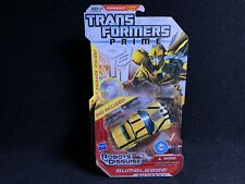 Transformers Prime - BUMBLEBEE - Factory Sealed - RID