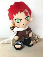 Gaara a Doll from Naruto - UFO Catcher Plush by Banpresto Very Rare Japanese