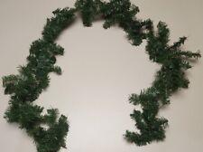 One Strand Of Green Christmas Tree Like Garland Bendable