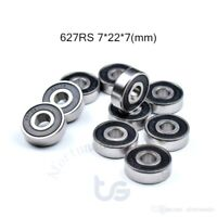 6272RS Miniature Bearing 7x22x7mm Free UK Postage