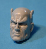 """ML060 Custom Cast head use with 6/"""" Marvel Legends action figures"""