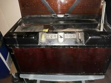 poste a galène Philips tsf radio ancienne