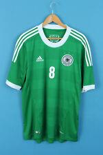 VINTAGE Adidas Germania AWAY SHIRT FOOTBALL TRIKOT JERSEY Özil EURO 2012 XL