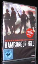 DVD HAMBURGER HILL - LANGFASSUNG - VIETNAM KRIEGSFILM 1969 (JOHN IRVIN) * NEU *