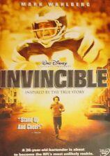 Invincible (DVD, 2006, Widescreen)