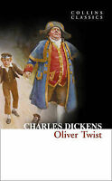 Collins Classics - Oliver Twist, Charles Dickens